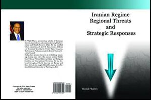New book brands Iranian regime  'most serious threat in Middle East'