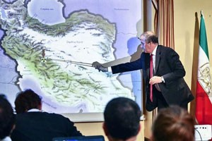 NCRI reveals: Iranian regime has built a new nuclear site