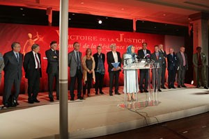 Maryam Rajavi: Iranian regime is godfather of terrorism in the region