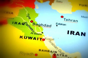 Iranian regime and ISIS, and the joint element linking them
