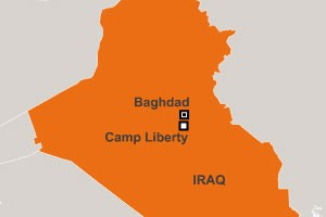 Iraq: Maliki's forces intensifying inhumane blockade on Camp Liberty