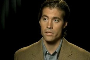 Iranian Resistance strongly condemns brutal and abhorrent killing of James Foley