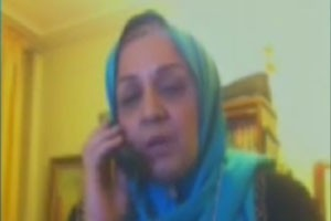 Iran: Mother of Rayhaneh Jabbari makes plea for daughter's life