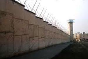 Gohardasht Prison, Iran