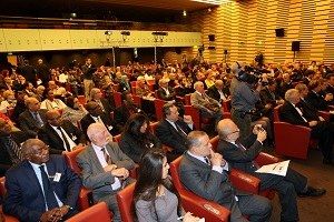 Conference in support of the Iranian Resistance - Victor Hugo Hall, French National Assembly- October 2014