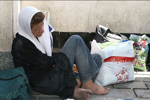 Iran: Mullahs' regime acknowledges 3000 women in Tehran ...