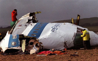 Lockerbie bombing: Al-Jazeera documentary claims Iran was responsible