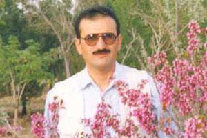 Gholamreza Khosravi Savadjani