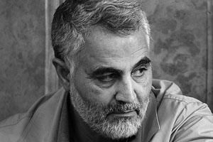 'For Suleimani, Iraq is a lose-lose situation'