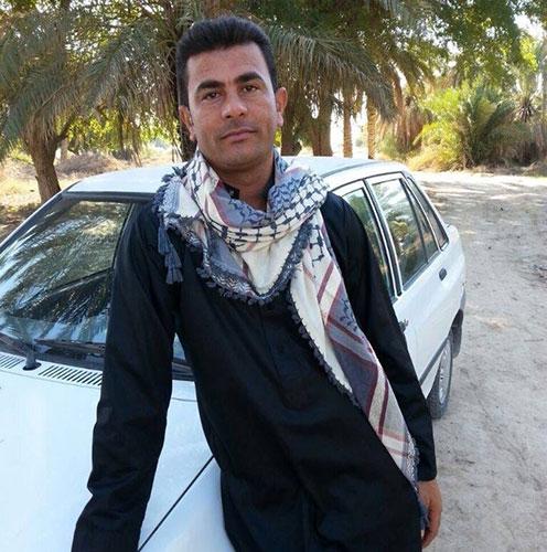 Omid Rashedi Amiri