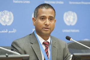 UN vote extends mandate of Iran human rights investigator