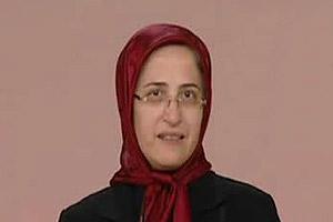 Masumeh Bolurchi