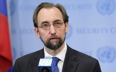 Iran un high commissioner for human rights my office - Office for the high commissioner for human rights ...