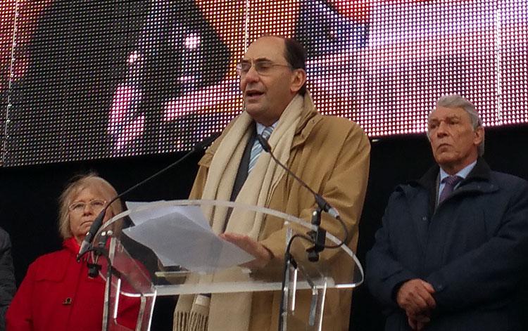 Dr. Alejo Vidal-Quadras