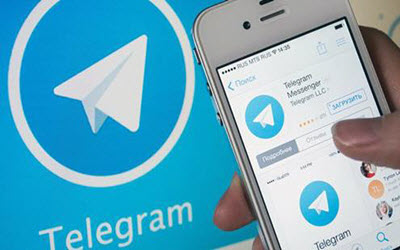 Persian telegram channels