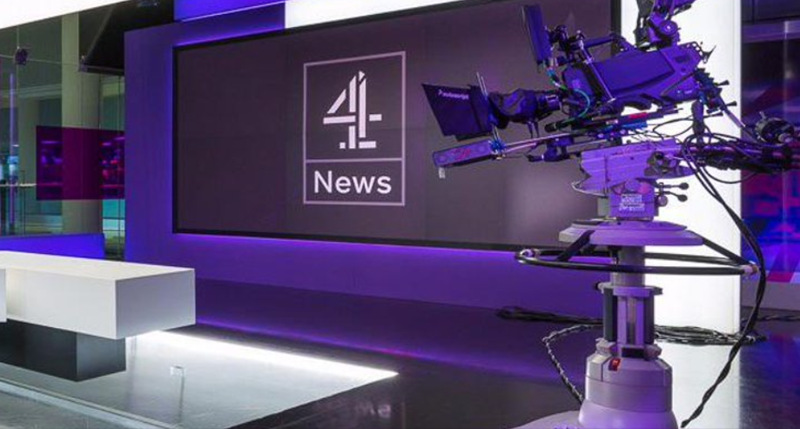 Iranian Regime's Intelligence Clerical Is Using Britain's Channel 4 Against Iranian Refugees in Albania