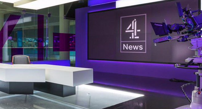 Warning: Demonization Efforts by Uk Channel 4 News, Setting the Stage for Terrorist Acts Against PMOI/MEK Refugees in Albania