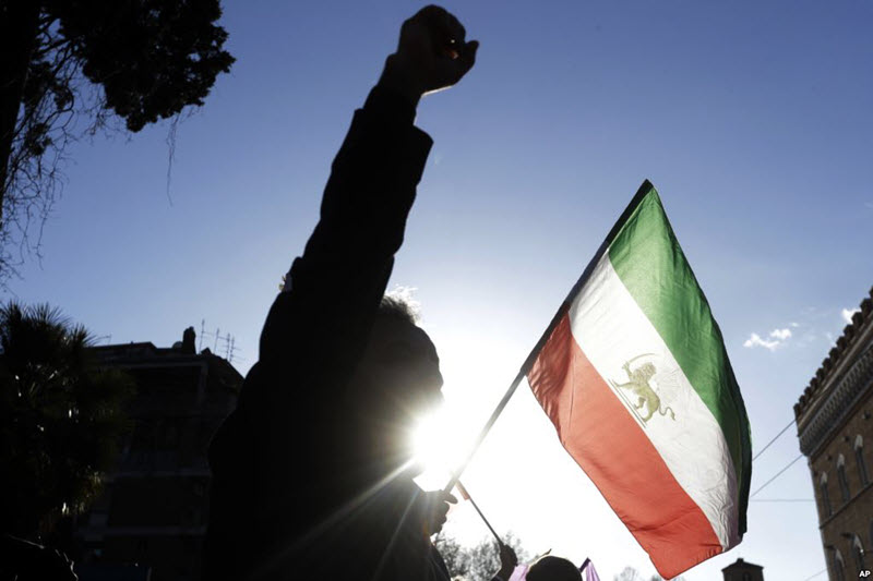 Iran Regime Must Face More Pressure in Order to Achieve Change