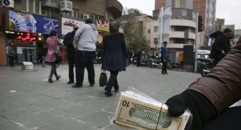 Iran Regime's New Budget Lacks Transparency