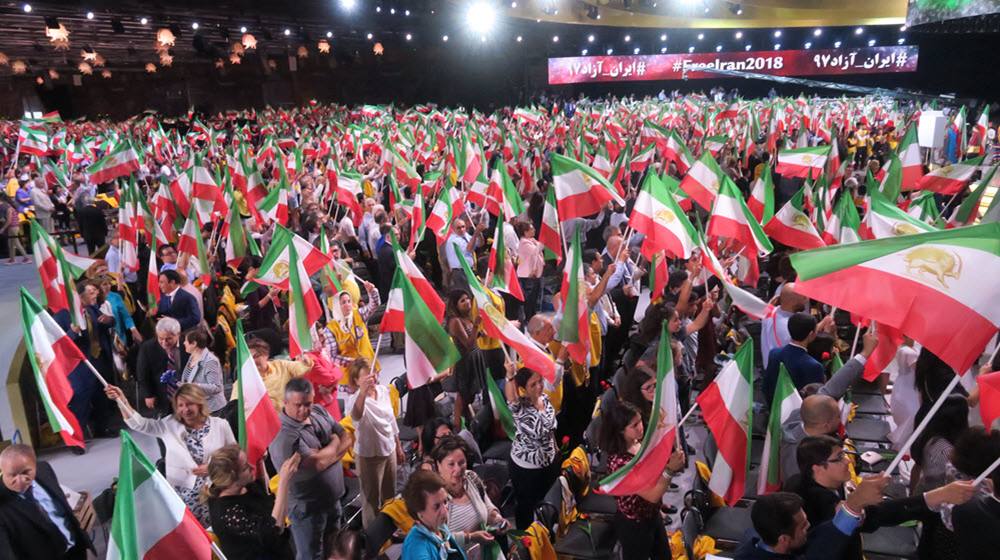 The Iranian People's Right to Resistance and Freedom Needs to Be Recognized