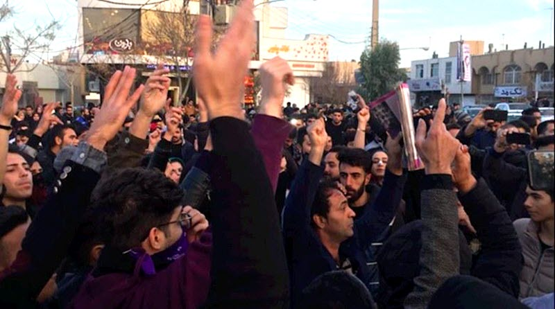 What Will the Anniversary of the Dey Protests Bring to Iran?