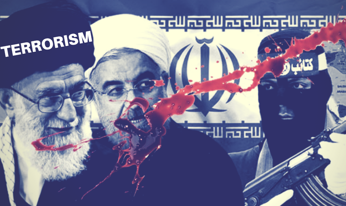European Taxpayers Should Understand Iran Regime's-Sponsored Terrorism in Their Countries