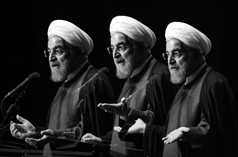 Iran Regime Tries to Deflect From Its Problems With Conspiracy Theories and Threats