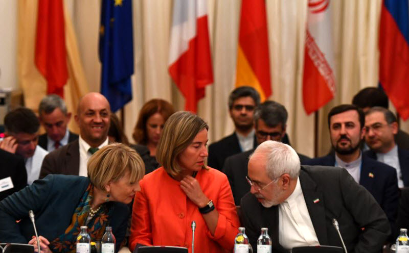 JCPOA Without the United States: Possible or Not?