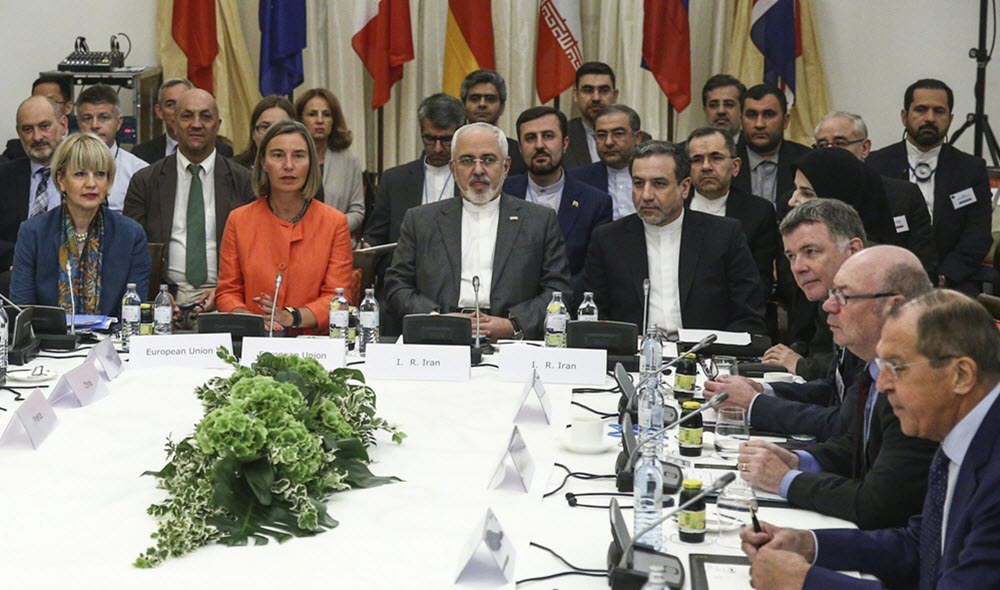 Escalation of Economic War Against the Iran Regime