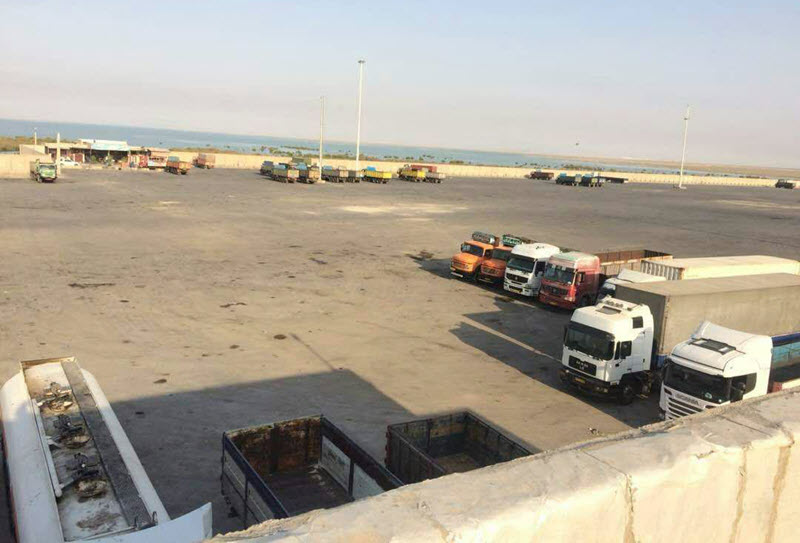 Iran: Trucks and Heavy Vehicles Drivers Resume Their Strike