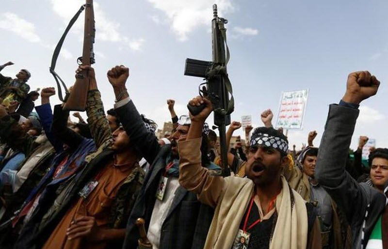 Ex-Houthi Official Admits Crimes Against Yemeni People
