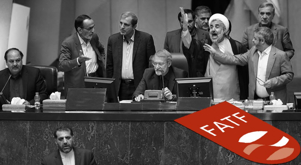 Iran Regime Divided Over a Bill to Combat Terrorism