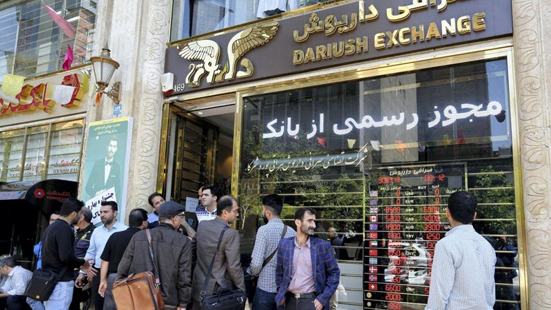 Is Iran's Economic Nosedive Due to Sanctions or Corruption and Funding Terrorism?