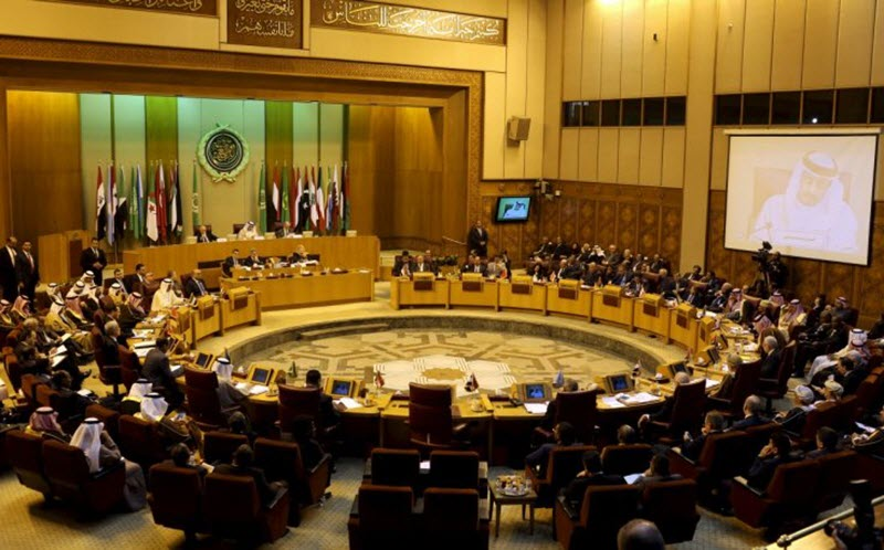 Arab Parliament Condemns Iranian Interference in Yemen