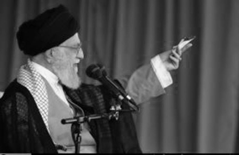 Khamenei's Speech in the Gathering of Basijis