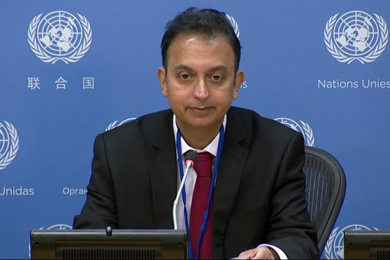 UN Special Rapporteur Produces Damning Report on Human Rights in Iran