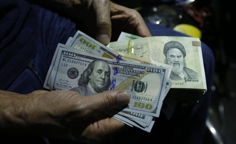 Newly Re-Imposed Sanctions Target 'Core Areas of Iran's Economy'