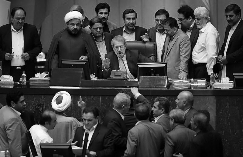 The Wave of Impeachment, Indicative of a Dead-End for Iran Regime