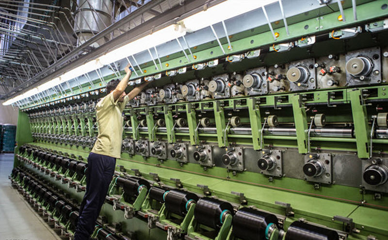 textile weavers of Mazandaran has gone down from 7000 to just 300