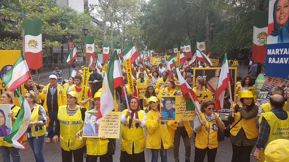 The Right Approach to Iran Regime