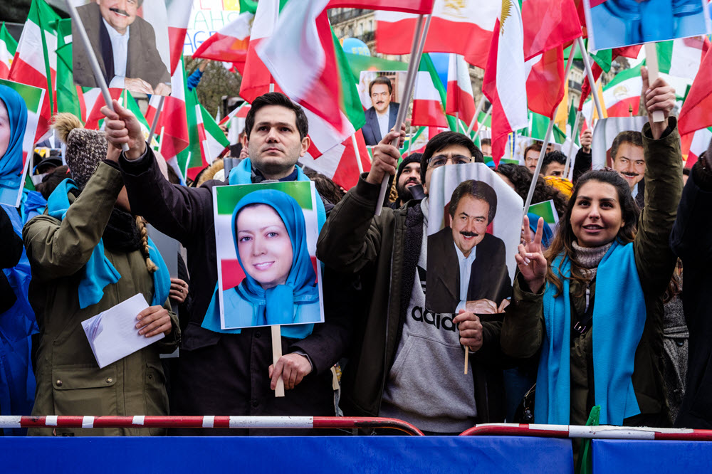 The MEK Is the Only Threat to the Iranian Regime