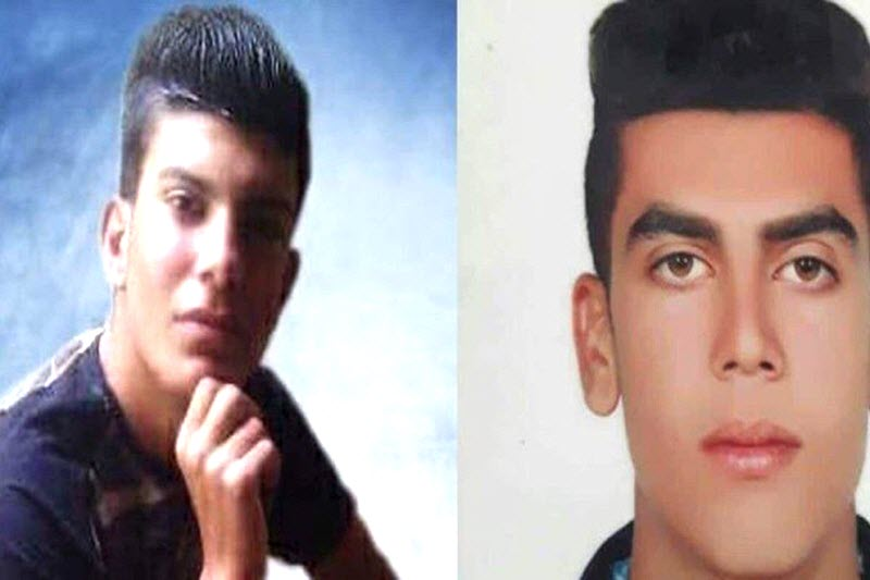Two 17-Year-Old Boys Flogged and Secretly Executed in Iran - Amnesty International