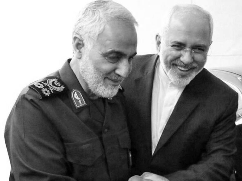 Iranian Resistance Strongly Condemn Javad Zarif's Trip to Northern Europe and Calls for Its Cancelation