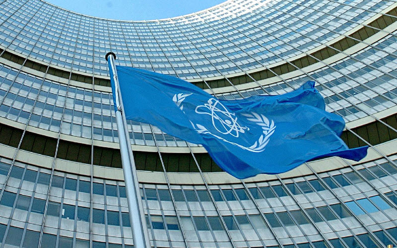 IAEA Report: Iran Regime Further Breaches 2015 Nuclear Deal