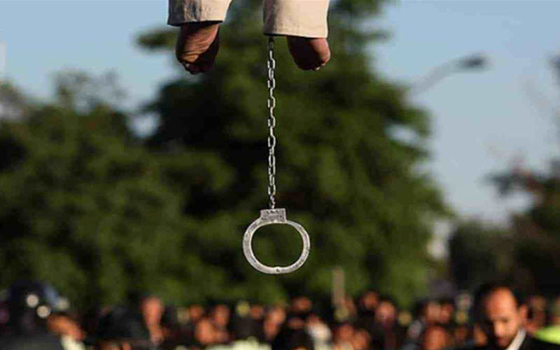 On August 28, 2019, the mullahs' anti-human regime hanged eight prisoners en masse in Gohardasht Prison in the city of Karaj, west of the capital, Tehran.