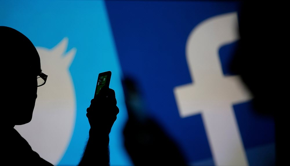 Facebook and Twitter Take Down Account Linked to Iran Disinformation Campaign