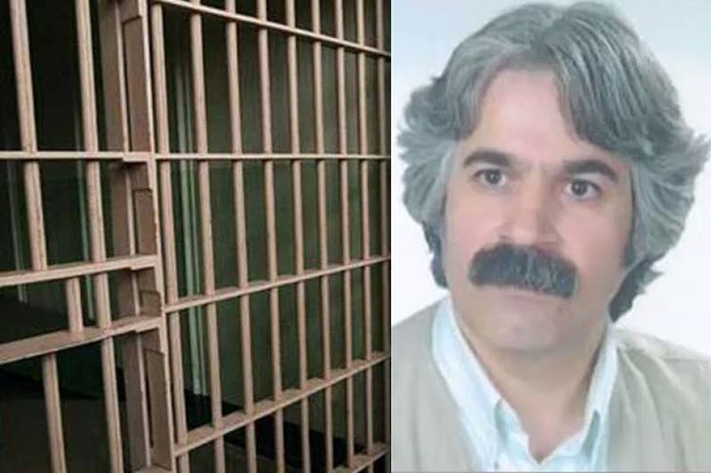 Iran Political Prisoner Moved to Solitary for Peaceful Anti-Regime Protest