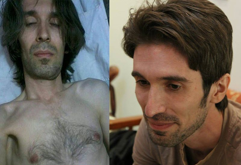 Iran Political Prisoner Denied Lifesaving Medical Treatment