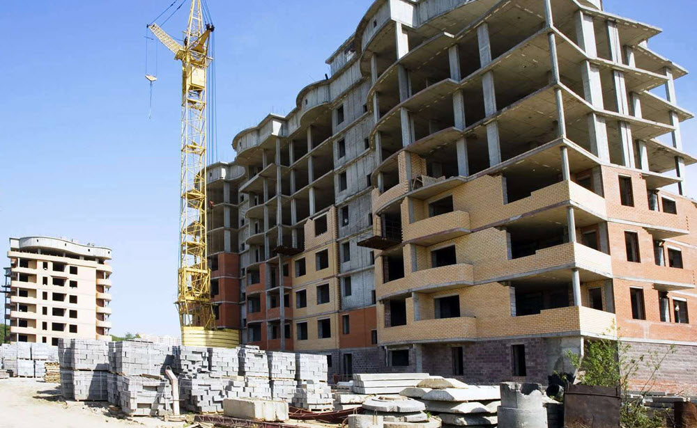 Iran's Housing Industry's Escalating Prices