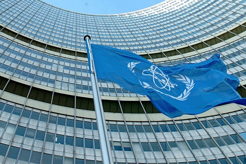 IAEA: Iranian Regime Breaches Key Uranium Enrichment Limit in Nuclear Deal
